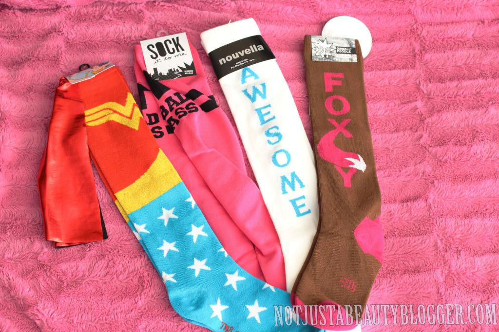 My IVF Fashion Socks