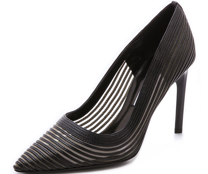 """Bridgette"" Pumps"