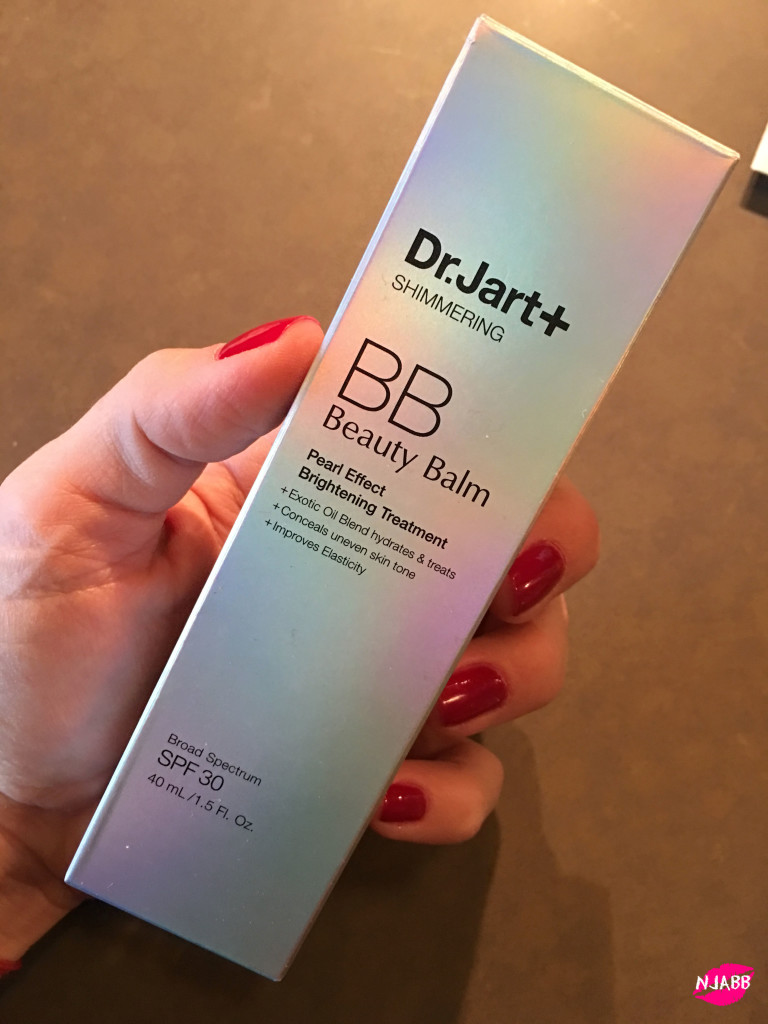Amazing BB Cream that I am obsessed with right now.
