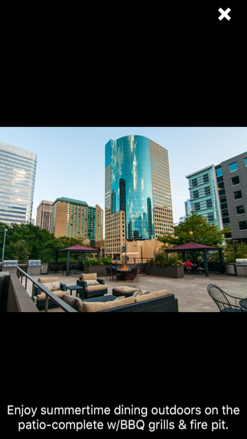 Denver Colorado LoDo VRBO