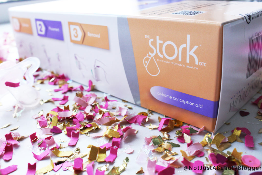 The Stork OTC, Stork, Success with the Stork, FDA Approved Stork, Fertility, At Home Conception Aid