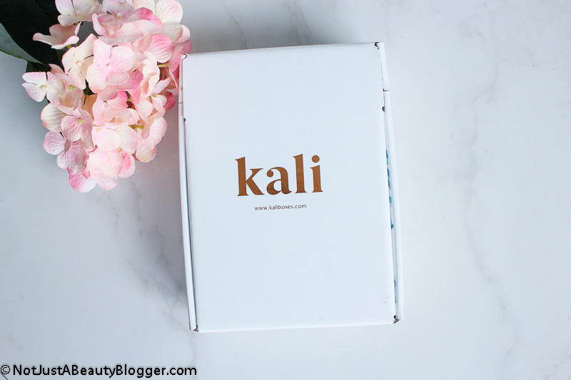 Kalibox, Organic Tampons, Organic Pad, Monthly Tampon Subscription